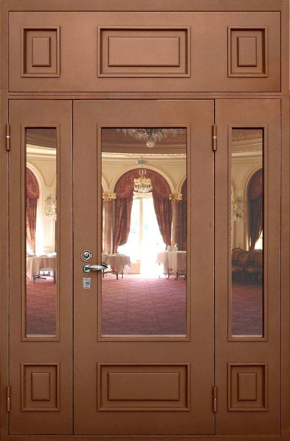 двери стальные центр дверей