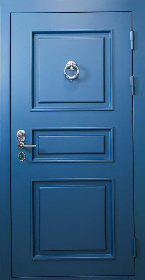 ведущие фирмы входных дверей