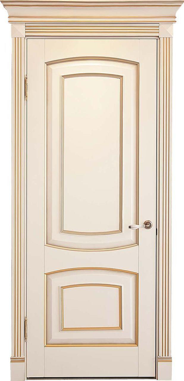 Двери из массива дуба, элитные дубовые двери на заказ